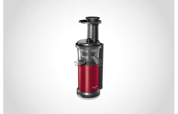 Slow Juicer Mauritius : Wettbewerb FACES - Gewinnen Sie ein Slow Juicer MJ-L500 Panasonic im Wert von CHF 272 ...