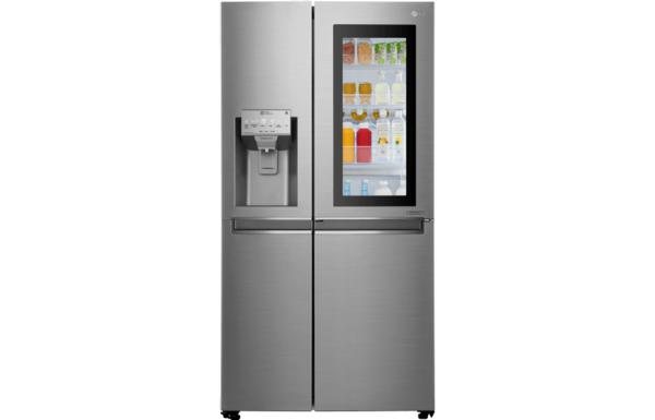 Wettbewerb LG Elektrogeräte - LG InstaView Door-in-Door ...
