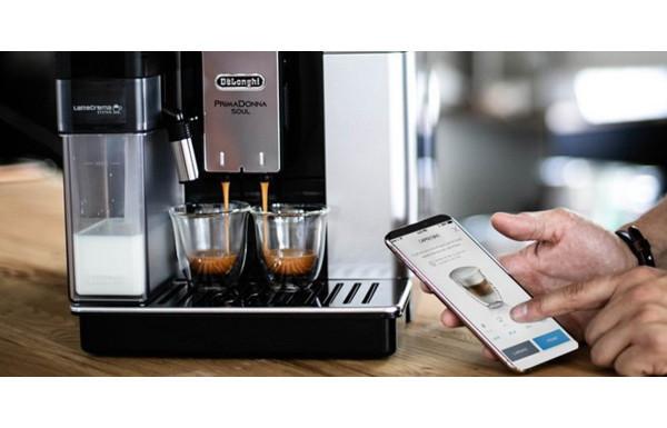 Kaffeemaschine Gewinnen
