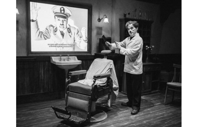 Gewinnen Sie 10 x 2 Eintritte für Erwachsene für die Chaplin's World