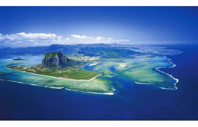 Gewinnen Sie eine Traumreise nach Mauritius