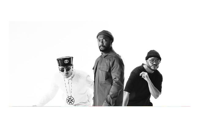 Tickets für das Black Eyed Peas Konzert