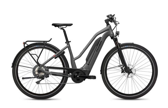 Gewinnen Sie ein E-Bike Flyer im Wert von CHF 4'199.-
