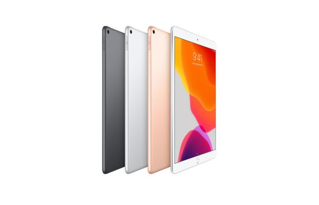 Gewinnen Sie ein iPad Air im Wert von CHF 579.-