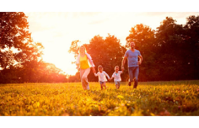 Gewinnen Sie insgesamt CHF 1000.- in bar für Ihr Freizeitvergnügen mit der Familie diesen Sommer