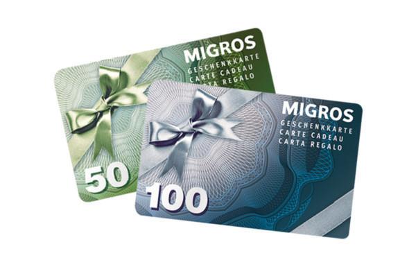 Wettbewerb Kreuzworträtsel Migros Magazine - Gewinnen Sie eine von zwei  Migros-Geschenkkarten im Wert von je Fr. 100.– - schweiz-wettbewerb.ch