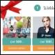 Shopping-gutschein.ch - Shoppinggutschein im Wert von 500 Franken gewinnen