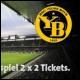 TeleBärn - Tickets für YB-Heimspiel