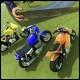 3x eine Motorradsreise nach Ort Ihrer Wahl