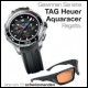 Skippers - TAG Heuer Aquaracer und tolle Preise