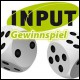 INPUT Fitness - das INPUT Gewinnspiel