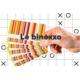Gewinnen Sie mit dem Binoxxo eine von 5 Geschenkkarten im Wert von je 50 Franken