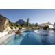 Gewinnen Sie ein exklusives Wellness-Wochenende für zwei Personen im Vier-Sterne-Hotel Belvédère in Scuol.