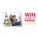 Gewinnen Sie einen Aufenthalt in Paris für 2 Personen