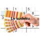 Gewinnen Sie mit dem Sudoku eine von 5 Geschenkkarten im Wert von je 50 Franken
