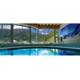 Gewinnen Sie 20 x 2 Eintritte in das Panoramic Alpine Spa der Bains d'Ovronnaz