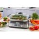 Gewinnen Sie einen CookFresh Steamer von Cuisinart im Wert von 329 Franken