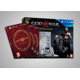 Sony Limited Edition God of War PS4-Konsole zu gewinnen