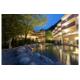 Aufenthalt im 4 Sterne Wellnesshotel Wiesenhof Garden Resort in Italien zu gewinnen