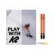 K2 Mindbender Skis im Wert von CHF 899.00 zu gewinnen