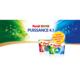 Erhalten Sie kostenlos Ihr DISCS-Persil-Waschmittel