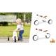 Gewinnen Sie ein Pinolino Mini-Laufrad im Wert von  CHF 96