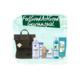 Gewinnen Sie einen hochwertigen Rucksack gefüllt mit Klorane-Goodies