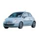 Gewinnen Sie 1 x Fiat 500 1.0 Hybrid Culte, 1 x Vespa Primavera 125 ABS E5c, 4 x Weber Spirit II S-320 GBS, und andere Preise