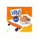 Gewinnen Sie 1 von 50 Boxen gefüllt mit köstlichen Ovomaltine Produkten und sogar ein Ovoboard