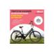 Gewinnen Sie ein Gothard E-Bike im Wert von CHF 1'500.-