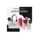 """Gewinnen Sie 3 x einen wunderschönen Shopping Bag von Blumarine + 2 Parfums """"Mon bouquet Blanc"""" und """"Kiss me on the Lips"""""""
