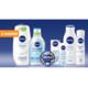 Gewinnen Sie ein Nivea Basic Care Set mit Mizellenwasser, Tagescremes und weiteren Produkten