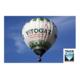 """Gewinnen Sie 5 Luftballonfahrten / 20 Gasgrills Tschampion """"Tasty 300"""" und andere Preise"""