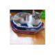 Gewinnen Sie ein hübsches Körbchen für Ihre Katze oder kleinen Hund